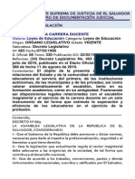 LEY DE LA CARRERA DOCENTE 2013.docx