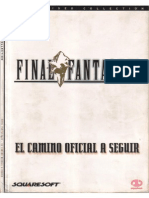 Final Fantasy Ix Guia Oficial