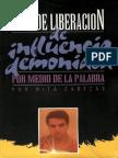 Rita Cabezas - Guia de Liberacion de Influencia Demoniaca x Eltropical
