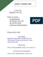 Info Corso