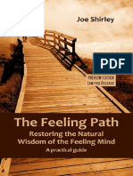 The Feeling Path (Preview Edition). Part One