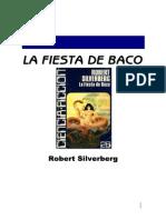 Silverberg, Robert - La Fiesta de Baco