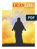 Anglican Life April 2014