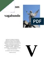Los Pasos Del Vagabundo