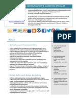 SBonnet.resume