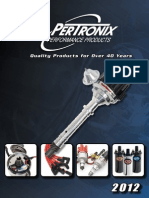 Pertronix Ignition Catalog 2012