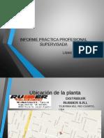 Informe Practica Profesional Supervisada Exequiel