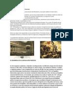 Aportes  de la revolución francesa