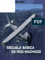 Aviacion Aeronautica - Manual de Vuelo