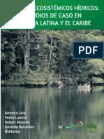 6 Servicios Ecosistemicos Hidridos Estudios de Caso en America Latina y El Caribe