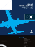 QBE Aviation AirlineGuide