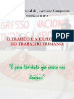 3ª Vigília Nacional da Juventude Camponesa