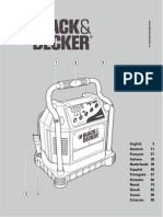 Black & Decker BDV1085