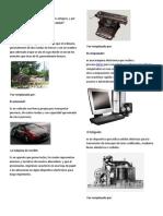 La tecnología del ayer y el hoy.docx