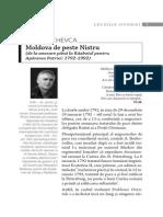 Vlad Mischevca - Moldova de Peste Nistru _ Limba Romana 9-12_ 2013_ p212-228l