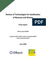 E4tech 2009 Report