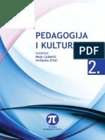 Pedagogija i Kultura Zbornik