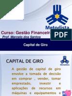 Capital de Giro_GFIN_200913_Marcelo dos Santos_Apresentação Teleaula