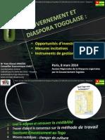Assises Diaspora Paris 8mar14 Amaizo CMDT Final