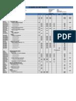 Metrado Componente 2-Estructuras-Construccion de Losa Deportiva de Voleyball