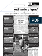 La Cronaca 15.10.2009