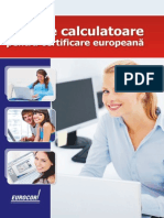 46 Lectie Demo Calculatoare Pentru Certificare Europeana