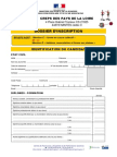 Dossier Agff Inscriptions 2014-2015