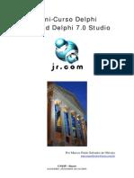 Apostila Mini-Curso Delphi - Dia 1