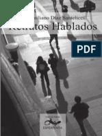 RETRATOS HABLADOS
