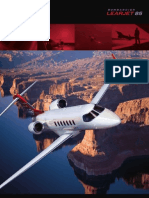 Learjet 85 En