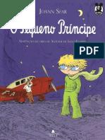 BD O Principezinho PDF