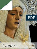Boletin Cuaresma Cautivo 2014 Web