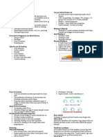Rawatan Air & Ujian Hidrostatik