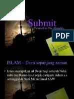 Al-Islam Said Hawwa