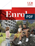 Guide to Enrolment
