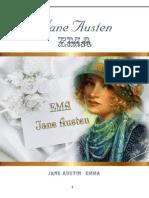 Jane Austen - Ema