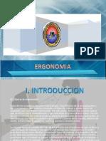 ergonomia expocision
