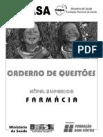 FARMACIA Concurso