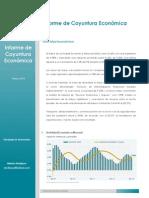 Informe de Coyuntura Económica - Febrero 2014