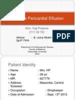 Pericardial Effusion (2)
