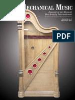 Wurlitzer Harp