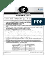 Assistent e Social