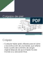 Colgajos de Piel