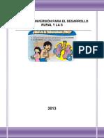 Salud Publica Tuberculosis