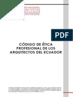 Cog-etica Profesional Ecuador