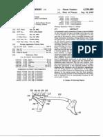 Glock Patent