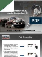 Injector Comparison