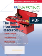 Better Investing Magazine (December 2009, Vol. 59, No. 4)
