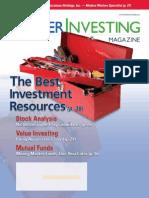 Better Investing Magazine (December 2009, Vol. 59, No. 4)