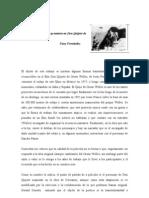 Formas Transtextuales Presentes en Don Quijote de Orson Welles